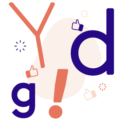 You're Doing Great Logo